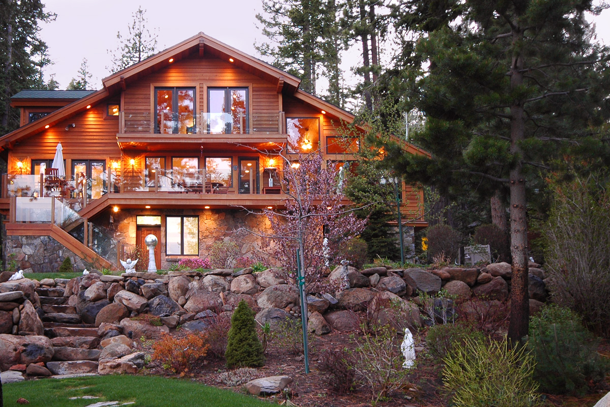 4886 North Lake Boulevard North Lake Tahoe Real Estate