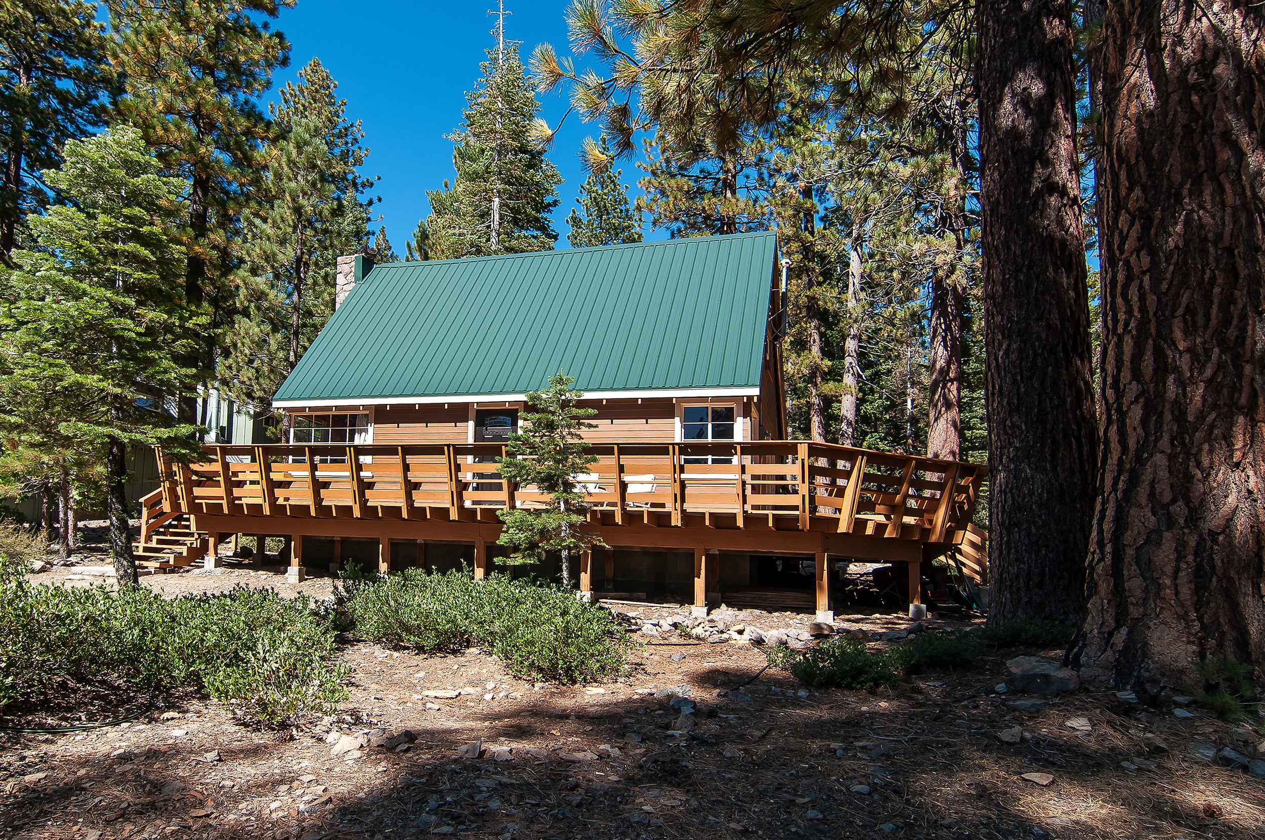 cabins lake masterdeck laketahoe her cabin travel edit in wonderland winter tahoe